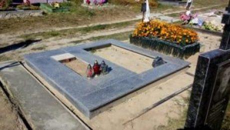 замовлення памятника в луцьку
