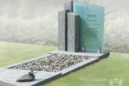 фотоскло на памятник